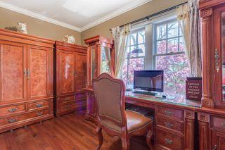"""Photo 21: 1375 W KING EDWARD Avenue in Vancouver: Shaughnessy House for sale in """"1ST SHAUGHNESSY"""" (Vancouver West)  : MLS®# V1119114"""