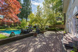 """Photo 37: 1375 W KING EDWARD Avenue in Vancouver: Shaughnessy House for sale in """"1ST SHAUGHNESSY"""" (Vancouver West)  : MLS®# V1119114"""