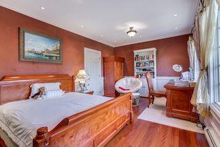 """Photo 22: 1375 W KING EDWARD Avenue in Vancouver: Shaughnessy House for sale in """"1ST SHAUGHNESSY"""" (Vancouver West)  : MLS®# V1119114"""