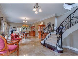 """Photo 8: 1375 W KING EDWARD Avenue in Vancouver: Shaughnessy House for sale in """"1ST SHAUGHNESSY"""" (Vancouver West)  : MLS®# V1119114"""
