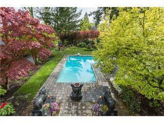 """Photo 31: 1375 W KING EDWARD Avenue in Vancouver: Shaughnessy House for sale in """"1ST SHAUGHNESSY"""" (Vancouver West)  : MLS®# V1119114"""