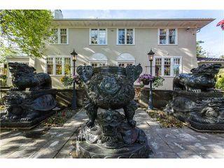"""Photo 4: 1375 W KING EDWARD Avenue in Vancouver: Shaughnessy House for sale in """"1ST SHAUGHNESSY"""" (Vancouver West)  : MLS®# V1119114"""