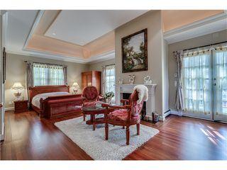 """Photo 13: 1375 W KING EDWARD Avenue in Vancouver: Shaughnessy House for sale in """"1ST SHAUGHNESSY"""" (Vancouver West)  : MLS®# V1119114"""
