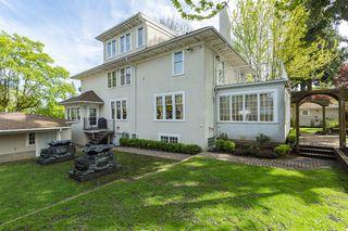 """Photo 30: 1375 W KING EDWARD Avenue in Vancouver: Shaughnessy House for sale in """"1ST SHAUGHNESSY"""" (Vancouver West)  : MLS®# V1119114"""