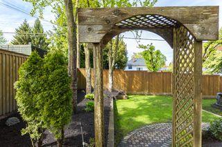 """Photo 33: 1375 W KING EDWARD Avenue in Vancouver: Shaughnessy House for sale in """"1ST SHAUGHNESSY"""" (Vancouver West)  : MLS®# V1119114"""
