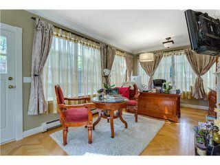 """Photo 12: 1375 W KING EDWARD Avenue in Vancouver: Shaughnessy House for sale in """"1ST SHAUGHNESSY"""" (Vancouver West)  : MLS®# V1119114"""
