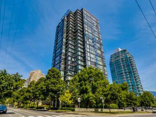 """Main Photo: 1601 1723 ALBERNI Street in Vancouver: West End VW Condo for sale in """"THE PARK"""" (Vancouver West)  : MLS®# V1127843"""