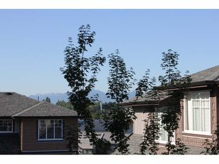 """Photo 19: 37 14462 61A Avenue in Surrey: Sullivan Station Townhouse for sale in """"RAVINA"""" : MLS®# F1444096"""