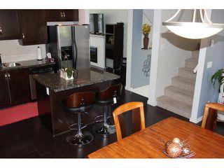 """Photo 6: 37 14462 61A Avenue in Surrey: Sullivan Station Townhouse for sale in """"RAVINA"""" : MLS®# F1444096"""