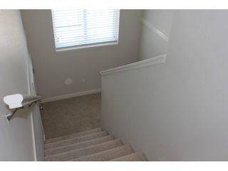 """Photo 9: 37 14462 61A Avenue in Surrey: Sullivan Station Townhouse for sale in """"RAVINA"""" : MLS®# F1444096"""