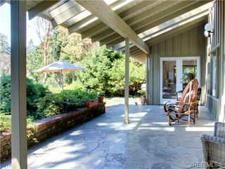 Photo 13: 725 Towner Park Road in NORTH SAANICH: NS Deep Cove Single Family Detached for sale (North Saanich)  : MLS®# 354990
