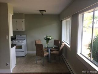 Photo 1: 350 W Burnside Rd in VICTORIA: SW Tillicum Condo Apartment for sale (Saanich West)  : MLS®# 711055