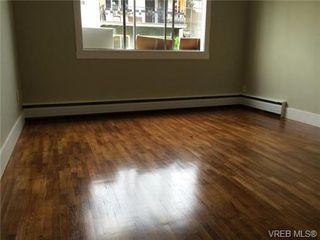 Photo 4: 350 W Burnside Rd in VICTORIA: SW Tillicum Condo Apartment for sale (Saanich West)  : MLS®# 711055
