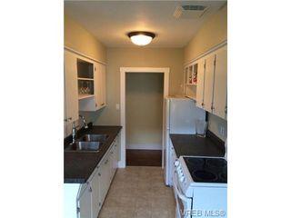 Photo 3: 350 W Burnside Rd in VICTORIA: SW Tillicum Condo Apartment for sale (Saanich West)  : MLS®# 711055