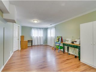 Photo 14: 1804 JACANA Avenue in PORT COQ: Citadel PQ House for sale (Port Coquitlam)  : MLS®# V1141797