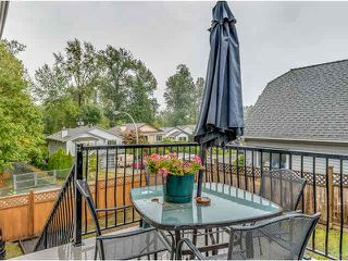 Photo 19: 1804 JACANA Avenue in PORT COQ: Citadel PQ House for sale (Port Coquitlam)  : MLS®# V1141797