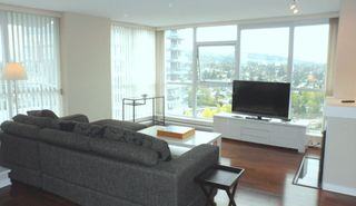 "Photo 6: 2701 5611 GORING Street in Burnaby: Central BN Condo for sale in ""LEGACY"" (Burnaby North)  : MLS®# R2006786"