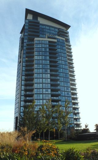 "Photo 2: 2701 5611 GORING Street in Burnaby: Central BN Condo for sale in ""LEGACY"" (Burnaby North)  : MLS®# R2006786"