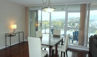 "Photo 7: 2701 5611 GORING Street in Burnaby: Central BN Condo for sale in ""LEGACY"" (Burnaby North)  : MLS®# R2006786"