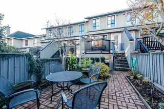 "Photo 19: 13 221 ASH Street in New Westminster: Uptown NW Townhouse for sale in ""PENNY LANE"" : MLS®# R2018098"