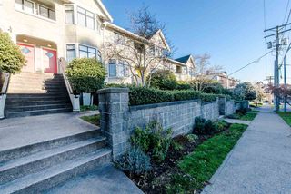 "Photo 2: 13 221 ASH Street in New Westminster: Uptown NW Townhouse for sale in ""PENNY LANE"" : MLS®# R2018098"