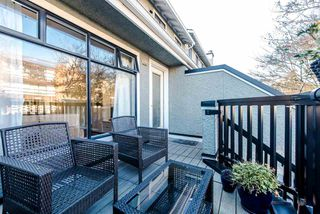 "Photo 17: 13 221 ASH Street in New Westminster: Uptown NW Townhouse for sale in ""PENNY LANE"" : MLS®# R2018098"