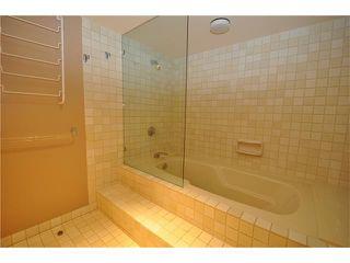 Photo 8: 301D 500 EAU CLAIRE Avenue SW in Calgary: Eau Claire Condo for sale : MLS®# C4043747