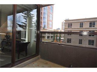Photo 15: 301D 500 EAU CLAIRE Avenue SW in Calgary: Eau Claire Condo for sale : MLS®# C4043747