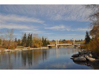 Photo 26: 301D 500 EAU CLAIRE Avenue SW in Calgary: Eau Claire Condo for sale : MLS®# C4043747