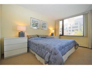Photo 6: 301D 500 EAU CLAIRE Avenue SW in Calgary: Eau Claire Condo for sale : MLS®# C4043747