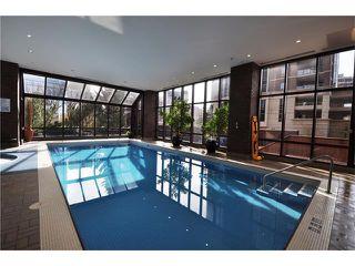 Photo 22: 301D 500 EAU CLAIRE Avenue SW in Calgary: Eau Claire Condo for sale : MLS®# C4043747