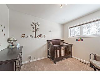 Photo 11: 210 WESTMINSTER Drive SW in Calgary: Westgate House for sale : MLS®# C4044926