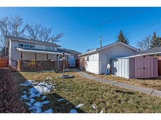 Photo 19: 210 WESTMINSTER Drive SW in Calgary: Westgate House for sale : MLS®# C4044926