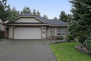 "Photo 1: 5748 168TH Street in Surrey: Cloverdale BC House for sale in ""RICHARDSON RIDGE"" (Cloverdale)  : MLS®# R2024526"