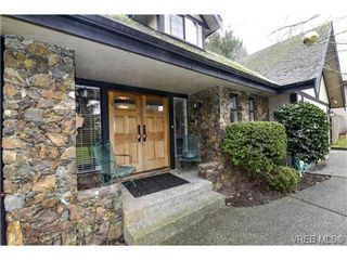Photo 2: 4239 Lynnfield Cres in VICTORIA: SE Mt Doug Single Family Detached for sale (Saanich East)  : MLS®# 719912