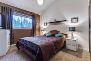 "Photo 16: 654 FORESTHILL Place in Port Moody: North Shore Pt Moody House for sale in ""NORTH SHORE PORT MOODY"" : MLS®# R2044363"