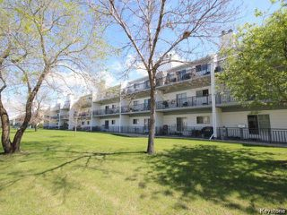 Photo 1: 1671 Plessis Road in Winnipeg: Transcona Condominium for sale (North East Winnipeg)  : MLS®# 1606921