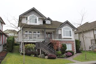 "Photo 1: 21636 MONAHAN Court in Langley: Murrayville House for sale in ""Murray's Corners, Murrayville"" : MLS®# R2049941"