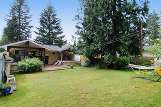 Photo 18: 431 TRINITY Street in Coquitlam: Central Coquitlam House for sale : MLS®# R2065057