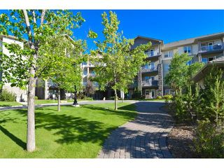 Photo 1: 313 1414 17 Street SE in Calgary: Inglewood Condo for sale : MLS®# C4063420