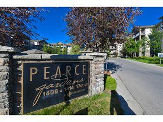 Photo 34: 313 1414 17 Street SE in Calgary: Inglewood Condo for sale : MLS®# C4063420