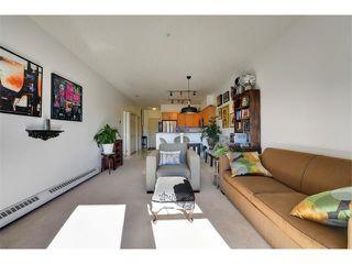 Photo 14: 313 1414 17 Street SE in Calgary: Inglewood Condo for sale : MLS®# C4063420