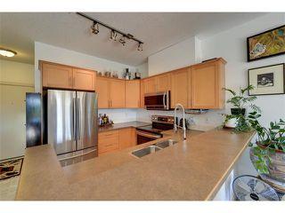 Photo 6: 313 1414 17 Street SE in Calgary: Inglewood Condo for sale : MLS®# C4063420