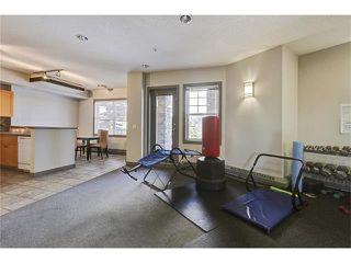 Photo 29: 313 1414 17 Street SE in Calgary: Inglewood Condo for sale : MLS®# C4063420