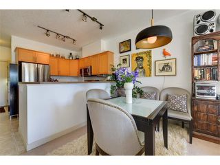 Photo 9: 313 1414 17 Street SE in Calgary: Inglewood Condo for sale : MLS®# C4063420