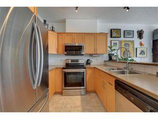 Photo 4: 313 1414 17 Street SE in Calgary: Inglewood Condo for sale : MLS®# C4063420