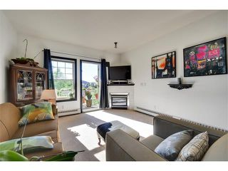 Photo 13: 313 1414 17 Street SE in Calgary: Inglewood Condo for sale : MLS®# C4063420