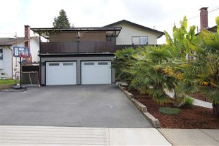 """Photo 1: 507 LAURENTIAN Crescent in Coquitlam: Central Coquitlam House for sale in """"LAURENTIAN HEIGHTS"""" : MLS®# R2071740"""
