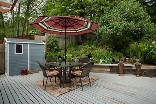 Photo 17: 491 SAN REMO Drive in Port Moody: North Shore Pt Moody House for sale : MLS®# R2073046