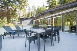 Photo 17: 1992 PARKSIDE Lane in North Vancouver: Deep Cove House for sale : MLS®# R2075082